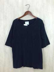 セーター(薄手)/2/コットン/NVY