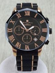 クォーツ腕時計/アナログ/クロノグラフ