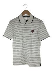 ポロシャツ/2/コットン/BMV27-634-02
