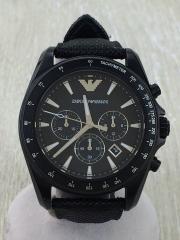 腕時計/アナログ/クォーツ式/ar-6131/251609
