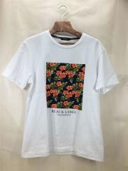 51P17-717-02/Tシャツ/M/コットン/WHT