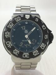 腕時計/アナログ/--/BLK
