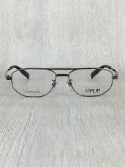 M FLIP/サングラス/--/SLV/GRY
