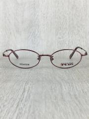 MAGNA PLUS/サングラス/--/RED/GRY