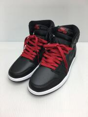 AIR JORDAN 1 RETRO HIGH OG/26.5cm/BLK/555088-060