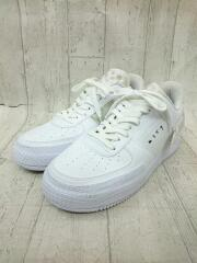 AIR FORCE 1 TYPE 2/27cm/WHT/CT2584-100