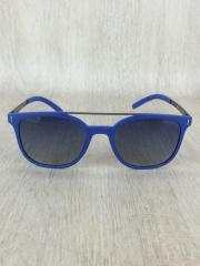 サングラス/BLU/GRY/未使用品