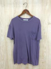 Tシャツ/M/コットン/PUP/17SS