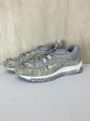 2016ss/Air Max 98/スネーク/28.5cm/GRY