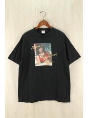 Supreme/シュプリーム/Tシャツ/XL/コットン/BLK/黒/ブラック/中古