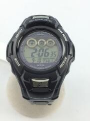 ソーラー腕時計・G-SHOCK/デジタル/GRY