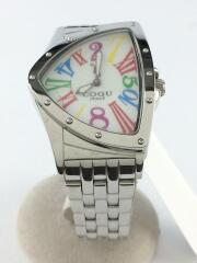 自動巻き腕時計/--/ステンレス/マルチカラー
