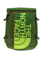 BC FUSE BOX/ヒューズボックス/リュック/PVC/グリーン/ロゴ/カバン/鞄/アウトドア
