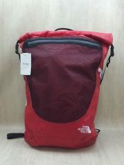 リュック/ポリエステル/RED/×Supreme/34L