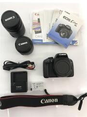 デジタル一眼カメラ EOS Kiss X4 EF-S18-55 IS レンズキット
