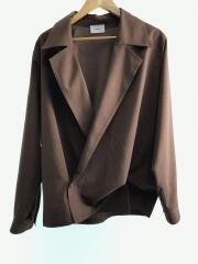REFLAX WEATHER CLOTH WJK/2/ポリエステル/BRW