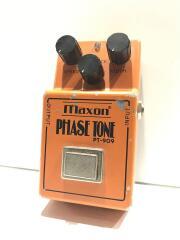 PT-909 PT-909/キャラメルスイッチ/PHASE TONE/フェイザー/本体のみ/DC9V