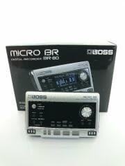BR-80 楽器周辺機器その他