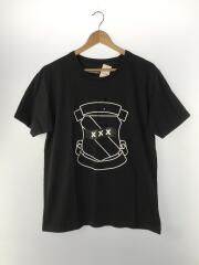 Tシャツ/XXX ORIGINAL BODY/bj2nxt003/M/コットン/BLK