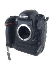 デジタル一眼カメラ D4 ボディ