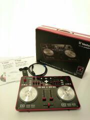 VESTAX/Typhoon/DJ機器