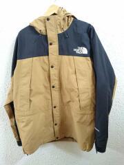 Mountan Light Jacket/NP11834/GORE-TEX/マウンテンライトジャケット/XXL/BEG