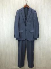 スーツ/46/ウール/GRY/3121-161-1166