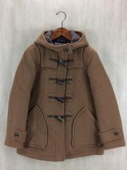 LONDON TRADlTION×green label relaxing/ダッフルコート/36/ウール/CML