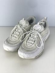 AIR MAX 97/エアマックス/ホワイト/921826-101/28cm/ホワイト/中古