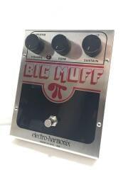 BIG MUFF BIG MUFF Pi(π)/エフェクター/ファズ/DC9V-(ミニプラグ)/SLV/本体のみ