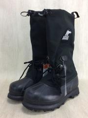ブーツ/27cm/BLK/ソレル/ベアー/スノーブーツ