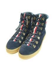 Crepe Outsole Hiking Hybrid Boot/箱付/ブーツ/46/NVY/FM0FM01918