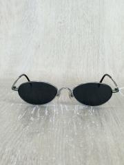 サングラス/SLV/BLU/90s