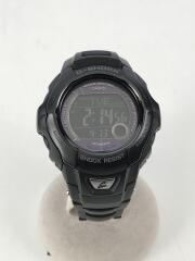 ソーラー腕時計・G-SHOCK/デジタル/BLK/GW-700BTJ-1JF