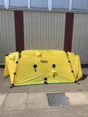 Propel 2D テント/2人用/YLW/Propel 2D/キャンプ/アウトドア