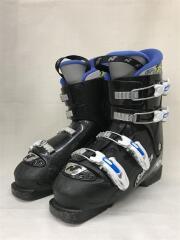 CP TJ/スキーブーツ/26.0-26.5cm/BLK/アダルト/ジュニア向け/300mm