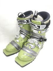 スキーブーツ/GRN/299mm/T2ECO/テレマーク/クロスカントリー/スキー/スポーツ