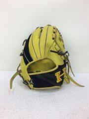 APG-6826 野球用品/右利き用/YLW/APG-6826/使用感考慮