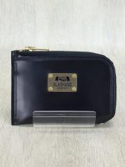 PORTER/Belongings Coin Case/牛革/BLK/無地