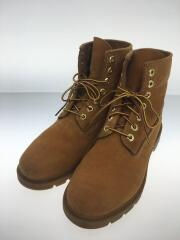 ブーツ/US8.5/CML/スウェード