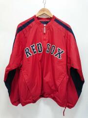REDSOX/ジャケット/M/--/RED/レッド