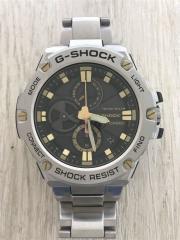 クォーツ腕時計/アナログ/--/GST-B100