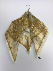 Christian Dior クリスチャンディオール/スカーフ/シルク