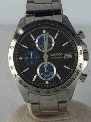クロノグラフ/クォーツ腕時計/アナログ/8T67-00C0