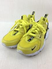 AIR HUARACHE RUN PRM/ハラチ/27.5cm/YLW/BQ6164-700