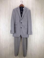 テーラードジャケット/42/ウール/グレンCK