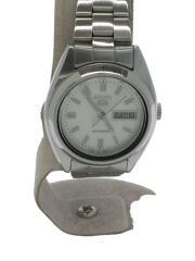セイコー/自動巻腕時計/アナログ/ステンレス/SLV/SLV/4206-0420