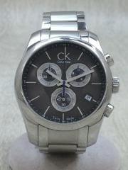クォーツ腕時計/クロノグラフ/アナログ/箱+コマ付き/KOK.271