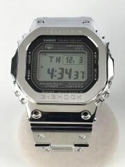 腕時計/デジタル/ステンレス/SLV/SLV