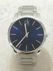 腕時計/アナログ/ステンレス/SLV/SLV/K2G 211